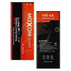 Аккумулятор HB4342A1RBC для Huawei Honor 4A, Y5 II, Y6 (MOXOM)