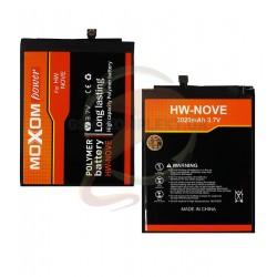 Аккумулятор HB405979ECW для Huawei Nova (MOXOM)