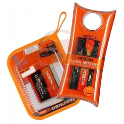 Аккумулятор HB366481ECW для Huawei P8 Lite, Ascend P9 (MOXOM)