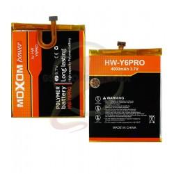 Аккумулятор HB526379EBC для Huawei Y6 Pro (MOXOM)
