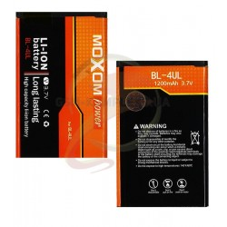 Аккумулятор Nokia BL-4UL (MOXOM)