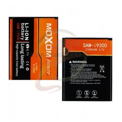 Аккумулятор Samsung i9300 Galaxy S3 / EB-L1G6LLU (MOXOM)