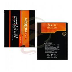 Аккумулятор Samsung J7/ EB-BJ700CBE (MOXOM)