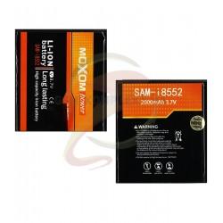 Аккумулятор Samsung i8552 Galaxy Win / EB585157LU (MOXOM)