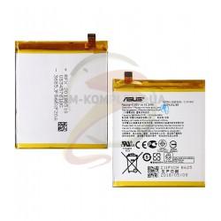 Аккумулятор для Asus Zenfone 3 (ZE520KL), Li-ion, 3,7 В, 2650 мАч, #C11P1601