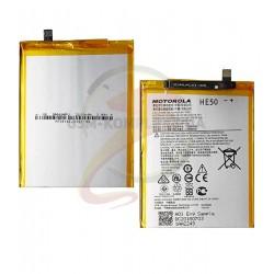 Аккумулятор для MOTOROLA HE50 / MOTO E4 PLUS (XT1771)