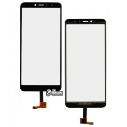 Тачскрин для Xiaomi Redmi S2, черный
