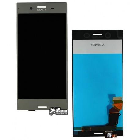 Дисплей для Sony G8141 Xperia XZ Premium