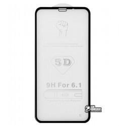 Закаленное защитное стекло для Apple iPhone XR, 0,26 мм 9H, 3D Glass