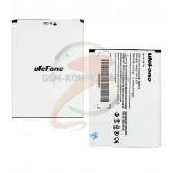 Аккумулятор для Ulefone S8 Pro (Li-polymer 3.7V, 3000мАч)