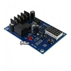Контроллер управления заряда аккумулятора XH-M603, 12-24 V