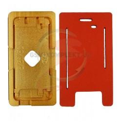 Комплект форм (из металла и пористой резины) для APPLE iPhone 5/5S