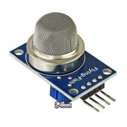 Датчик газа для Arduino MQ-5, горючие природные газы, угарный газ