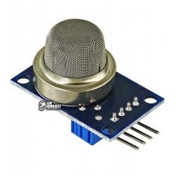 Датчик газа для Arduino MQ-6, сжиженые газы, бутан, изобутан