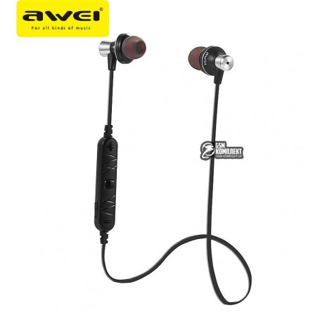 Наушники AWEI A860BL Bluetooth