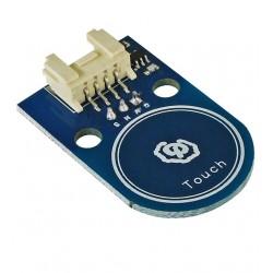 Сенсорная кнопка выключатель TouchPad для Ардуино