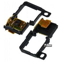 Шлейф для Sony E6533 Xperia Z3+ DS