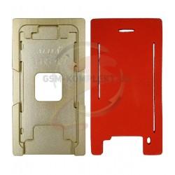 Комплект форм (из металла и пористой резины) для APPLE iPhone 6/6