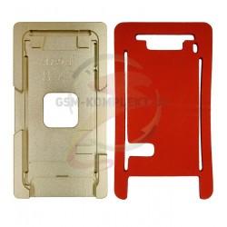 Комплект форм (из металла и пористой резины) для APPLE iPhone 8