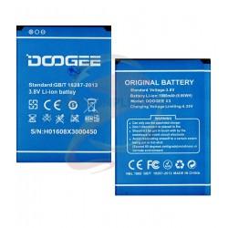 Аккумулятор (акб) для Doogee X3, (Li-ion 3.7V 1800mAh)