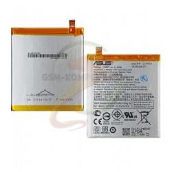 Аккумулятор для Asus Zenfone 3 (ZE552KL), Li-ion, 3,7 В, 2900 мАч, #C11P1511