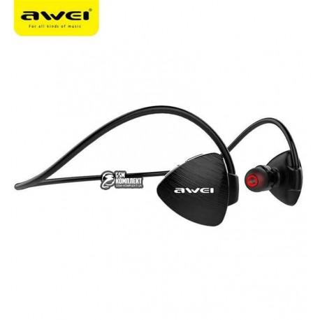 Наушники Bluetooth Awei A847BL