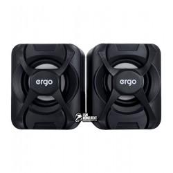 Акустическая система ERGO S-203 USB 2.0