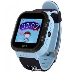 Детские Smart часы Baby Watch A15S с GPS трекером