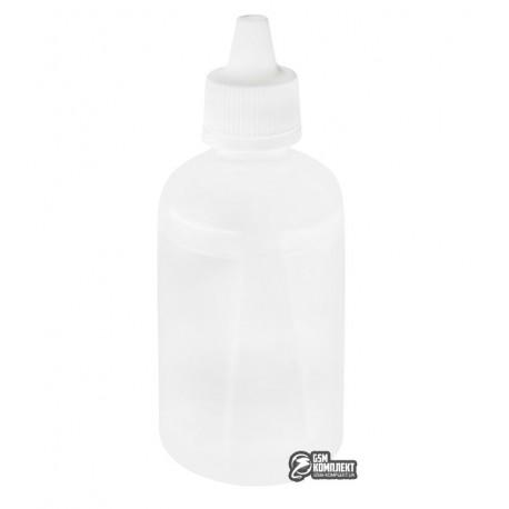 Жидкость для смывки флюса (изопропанол) 100 мл