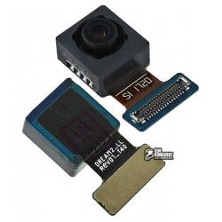 Камера для Samsung G955F Galaxy S8 Plus, N950FGalaxy Note 8, фронтальная, с разборки