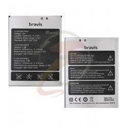 Аккумулятор Bravis JoyMax A552 (AAAA)