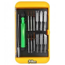 Набор инструментов для разборки телефонов и планшетов BST-302