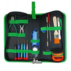 Набор инструментов для разборки мелкой электроники BST-111