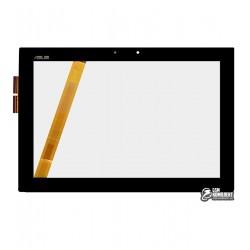 Тачскрин для планшета Asus Eee Pad TF101, черный, #3GA14-A1CC42