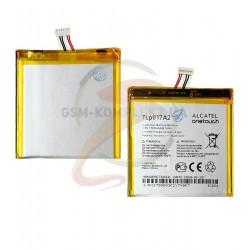 Аккумулятор Alcatel OT 6012 / TLP017A2 (AAAA)