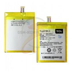 Аккумулятор Alcatel OT 6033X / TLP018C2 (AAAA)