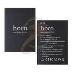 Аккумулятор Hoco для Doogee X9 Mini, BAT16542100, (Li-ion 3.7V 2000mAh)