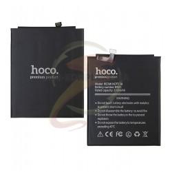 Аккумулятор Hoco BN31 для Xiaomi Mi A1, Mi5X, Redmi Note 5A, Redmi S2, Li-Polymer, 3,85 B, 3080 мАч