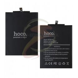 Аккумулятор Hoco BM47 для Xiaomi Redmi 3, Redmi 3S, Redmi 3X, Redmi 4X, Li-Polymer, 3,7 В, 4100 мАч