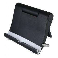 Настольная подставка для телефона S059 (Чёрный)
