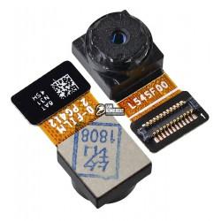 Камера для Lenovo A6020a46 Vibe K5 Plus, фронтальная, с разборки