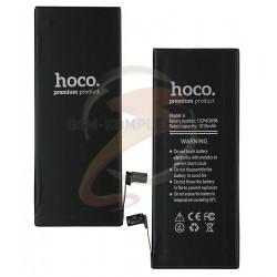 Аккумулятор Hoco для Apple iPhone 6, Li-Polymer, 3,82 B, 1810 мАч, #616-0805/616-0809
