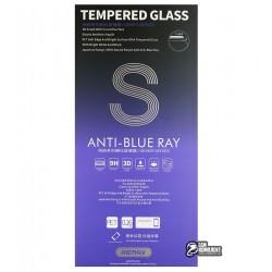 Защитное стекло REMAX Gener 3D Full cover Curved edge Anti-Blue Ray для Iphone 7/8