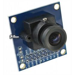 Модуль видеокамеры OV7670