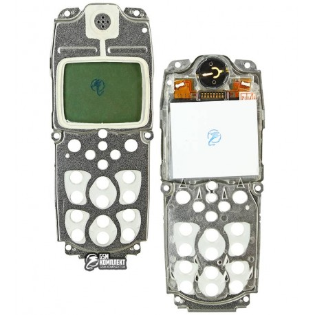 Дисплей для Nokia 2300, с клавиатурой