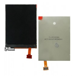 Дисплей для Nokia N95 8Gb, N96, N98, копия
