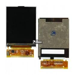 Дисплей для Samsung E250, без платы