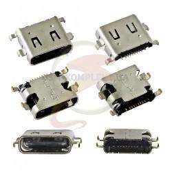 Коннектор зарядки для Gionee Elife S7, USB Type-C