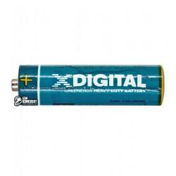 Батарейка X-DIGITAL Longlife R6, AA, 1шт