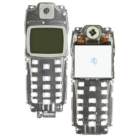 Дисплей для Nokia 1101, с клавиатурой